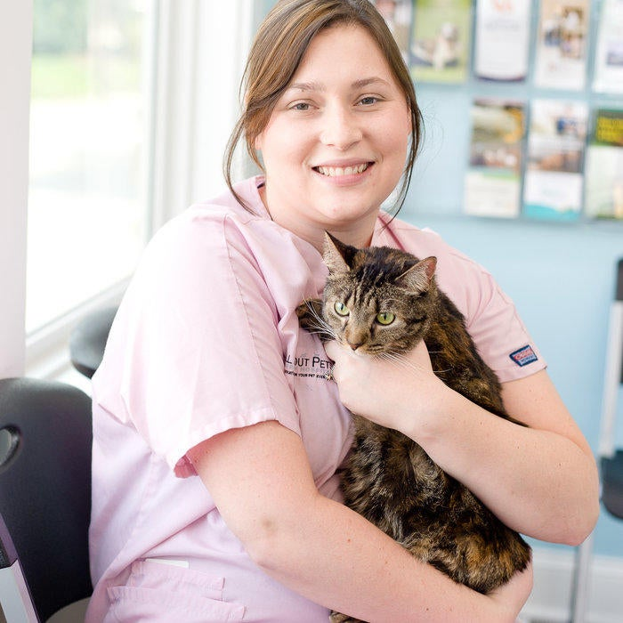 Kayla  </br>Client Service Specialist photo